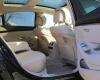 autóbérlés sofőrrel Mercedes S Class