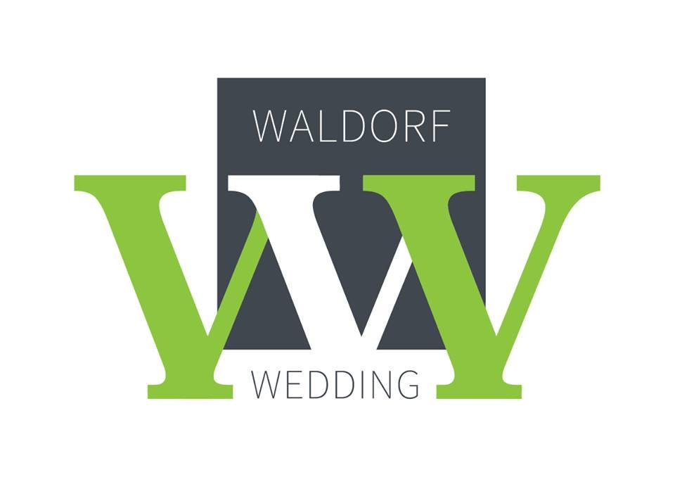 waldorf wedding